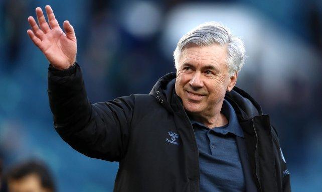 HLV Ancelotti dự đoán chính xác trận chung kết Anh vs Italia