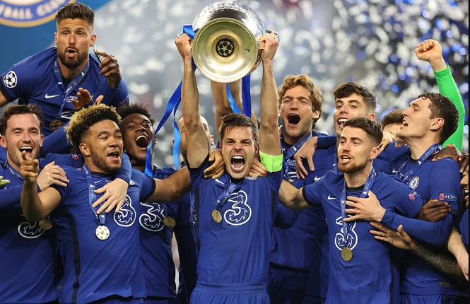 11 cầu thủ Chelsea có khả năng vô địch kép tại Euro 2021