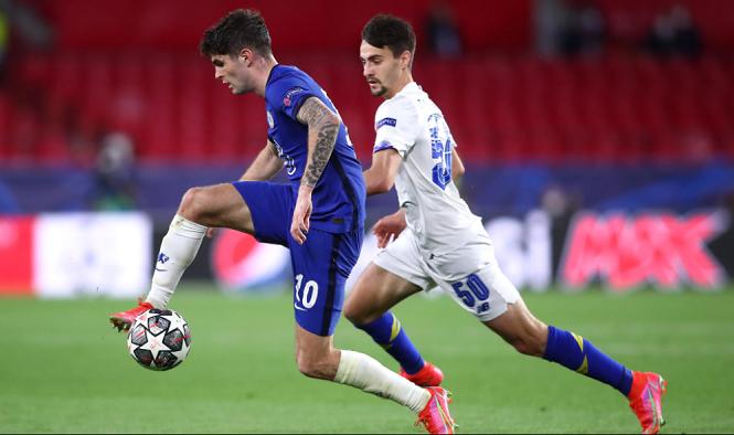 Chelsea hay Man City kiếm được nhiều tiền nhất ở cúp châu Âu?