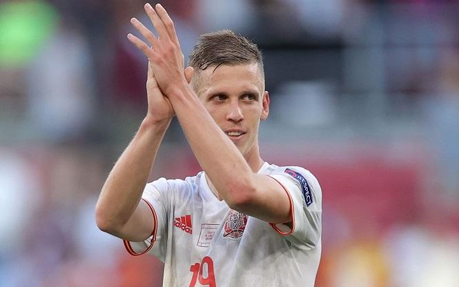 Siêu dự bị giúp Tây Ban Nha xoay chuyển tình thế trước Croatia