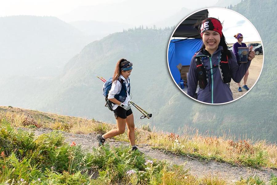 Cô gái Việt Nam lập kỷ lục chạy 326km sau gần… 4 ngày rưỡi