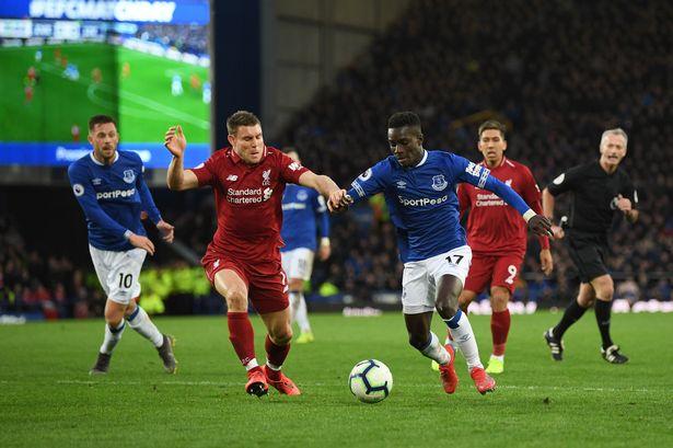 Everton Vs Liverpool Trực Tiếp Kenh Nao