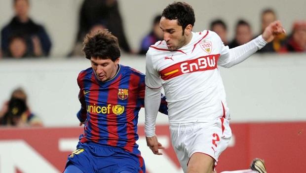 CĐV Đức quyên tiền giúp đội nhà có 900 triệu euro mua Messi