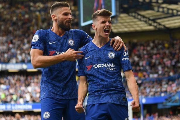2 cầu thủ Chelsea mà MU phải dè chừng ở đại chiến đêm nay
