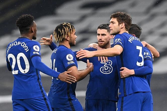 Thua Chelsea, Mourinho chịu kết cục chưa từng thấy trong sự nghiệp