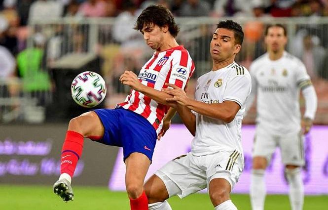Hai cầu thủ đắt giá nhất trận derby Madrid đều đến từ Atletico