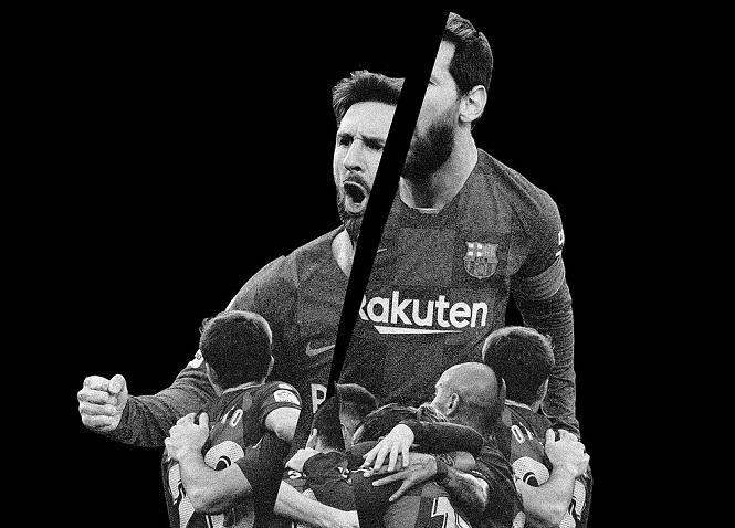 Messi nhận được bao nhiêu tiền từ Barca cho lòng trung thành?