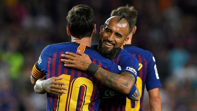 Barca khước từ yêu cầu kỳ lạ về sút phạt đền liên quan đến Messi