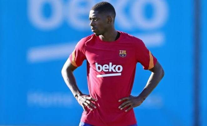 MU đã bỏ lỡ Dembele từ Barca vào phút chót như thế nào?