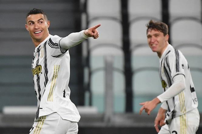 Ronaldo đạt cột mốc ngoạn mục kể từ khi bước sang tuổi 30