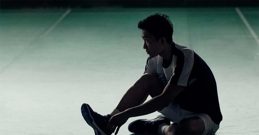 Giấc mơ Olympic của Momota không chỉ là của một mình anh ấy!