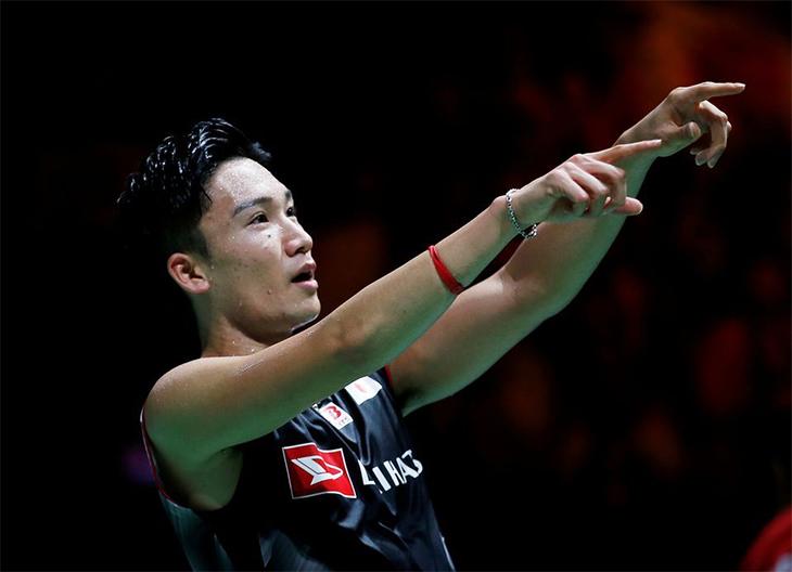 Kento Momota có nguy cơ mất số 1 thế giới ở Sudirman Cup: Điểm danh các ông hoàng cầu lông