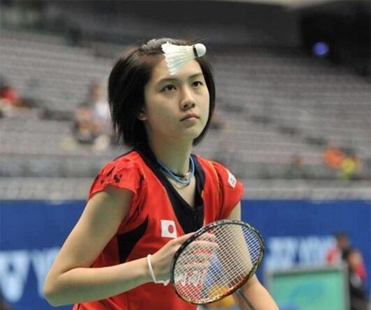 Trực tiếp cầu lông hôm nay: Đón xem Aya Ohori - một trong các tay vợt nữ đẹp nhất thế giới