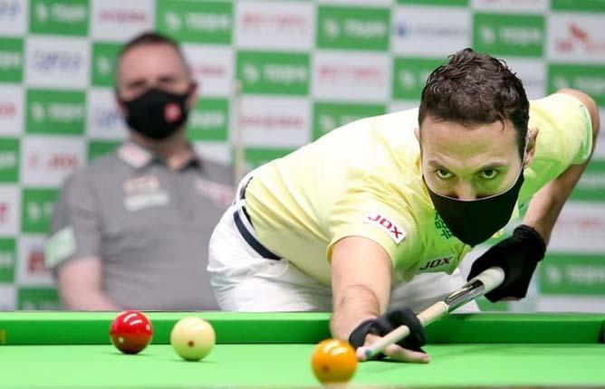 PBA công bố tiền thưởng billiards Final Tour: Nhà vô địch hưởng hết!