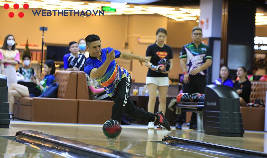 Tuyển thủ bowling VN Nguyễn Thành Phố: Có Liên đoàn thì định hướng, phương hướng và kế hoạch thích hợp hơn
