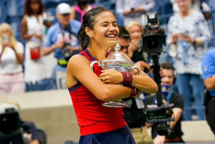 Top 10 vô địch Grand Slam sốc nhất lịch sử tennis kỷ nguyên Mở
