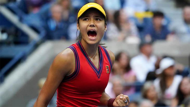 Kết quả tennis Raducanu vs Fernandez: Thiếu nữ Anh vô địch với loạt kỷ lục và kỳ tích