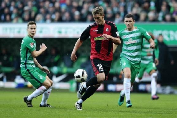 Lịch trực tiếp Bóng đá TV hôm nay 3/6: Tâm điểm Bremen vs Eintracht  Frankfurt