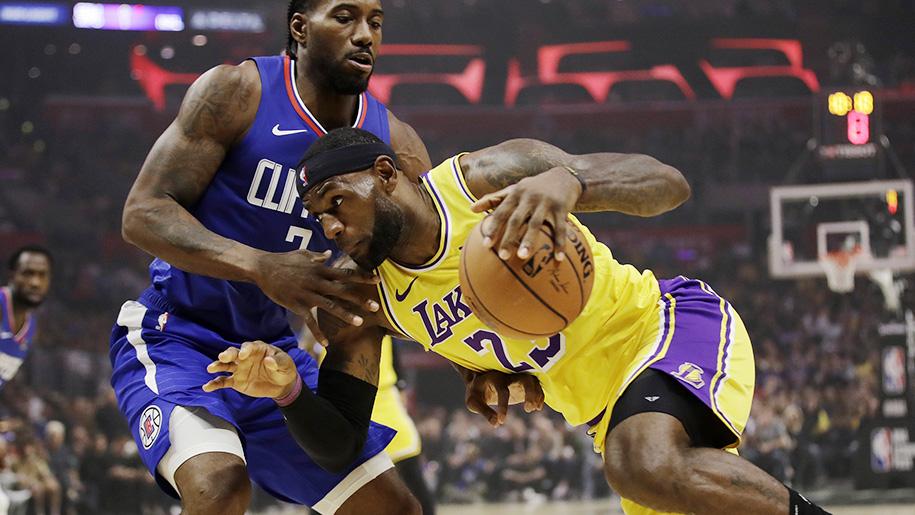 NBA công bố lịch thi đấu khi tái khởi động: Khai cuộc với đại chiến LA