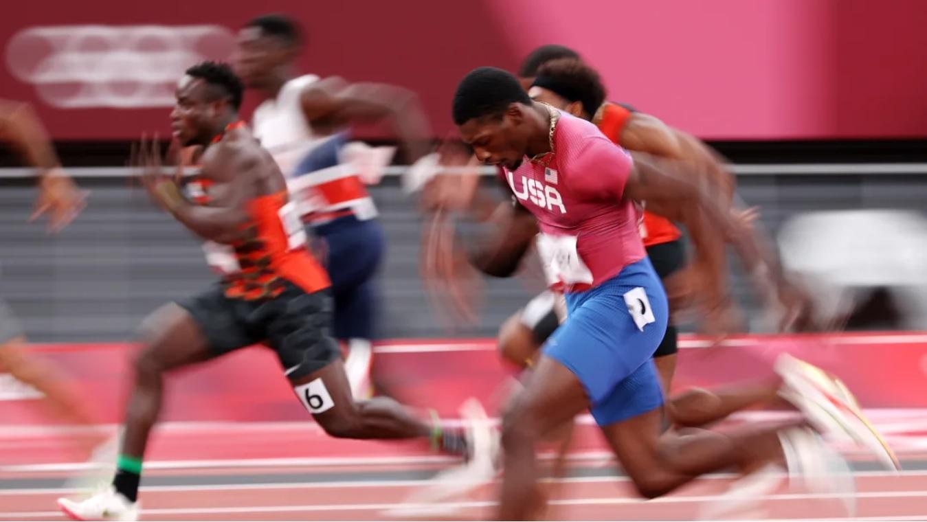 """Ai sẽ là """"Vua tốc độ Olympic"""" mới sau 13 năm?"""