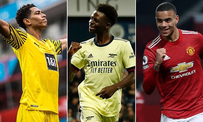 Sao trẻ MU và Arsenal được đề cử cho giải U21 xuất sắc nhất