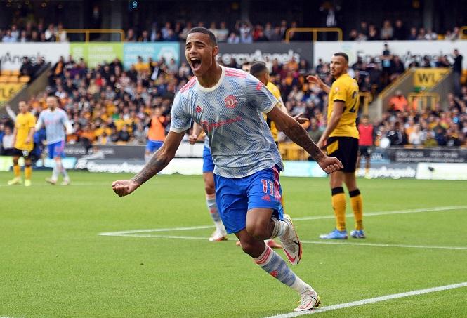 Greenwood lập kỳ tích giúp MU soán ngôi kỷ lục của Arsenal