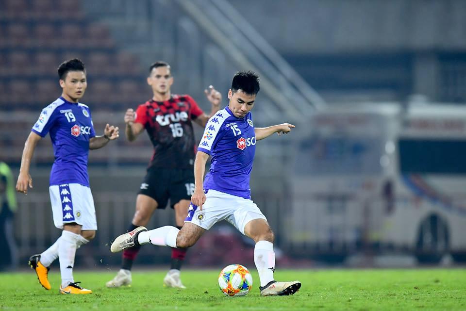 """Không phải V.League hay AFC Cup, đây mới là đấu trường khiến Huy """"hoàng tử"""" khao khát chinh phục"""