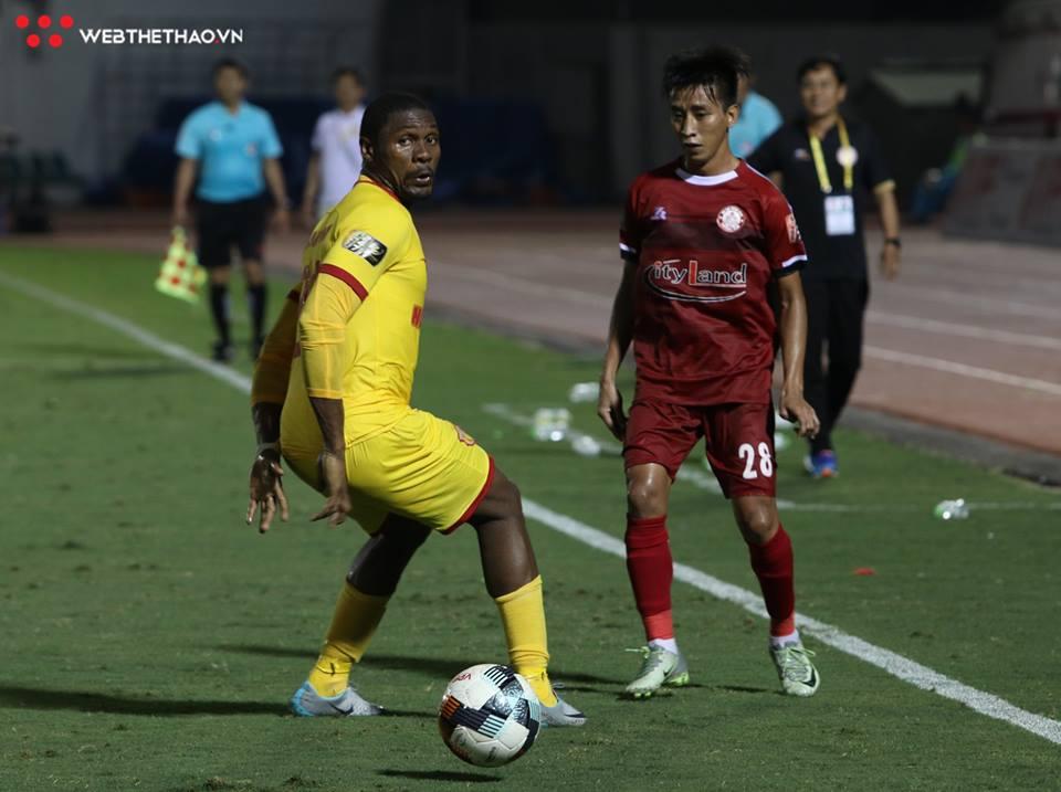 Nhận định Long An vs Nam Định 17h00, 30/3 (vòng loại Cúp Quốc gia 2019)