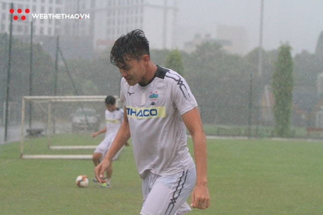 """HAGL gặp xui trước """"nội chiến"""" ĐTQG với Hà Nội FC"""