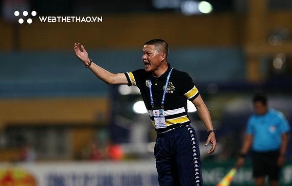 Án kỷ luật vòng 15 V.League 2019: Hà Nội mất HLV trưởng trước đại chiến với HAGL
