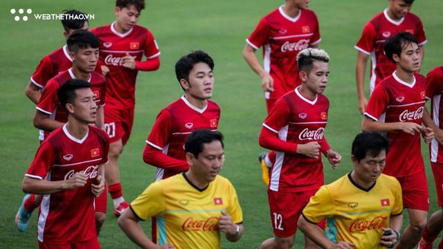 Top 8 châu Á, Việt Nam không phải ngán đối thủ nào ở vòng loại World Cup 2022