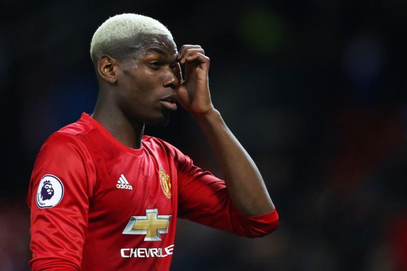 Paul Pogba và lời xin lỗi sau kỳ thi gian lận