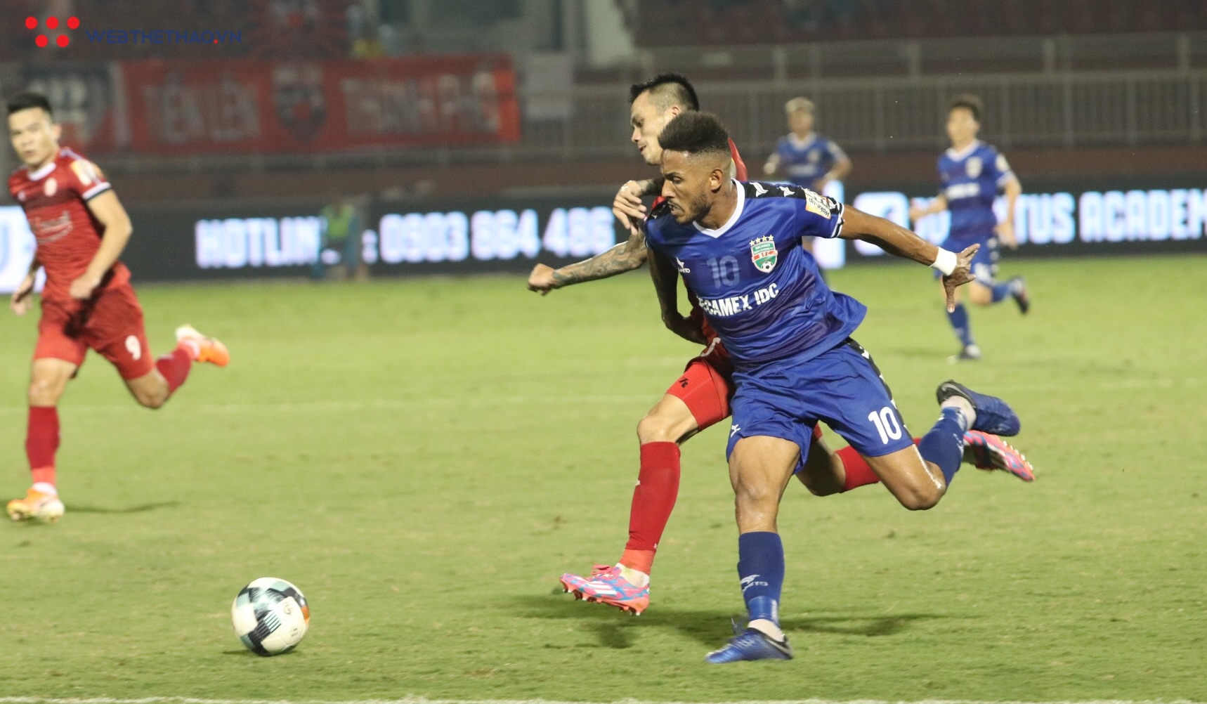 Giống Hà Nội, Bình Dương sẽ không cho trụ cột lên U23 Việt Nam