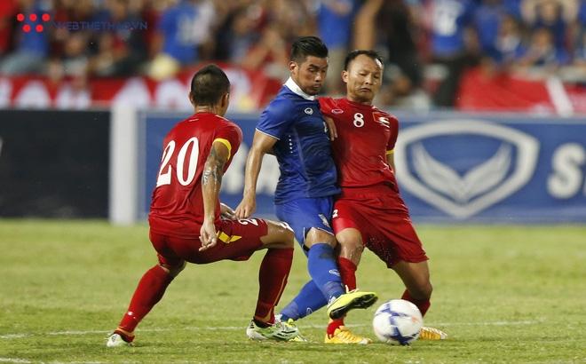 """ĐT Việt Nam từng thua thảm khi """"mang danh"""" hạt giống số 2 vòng loại World Cup"""