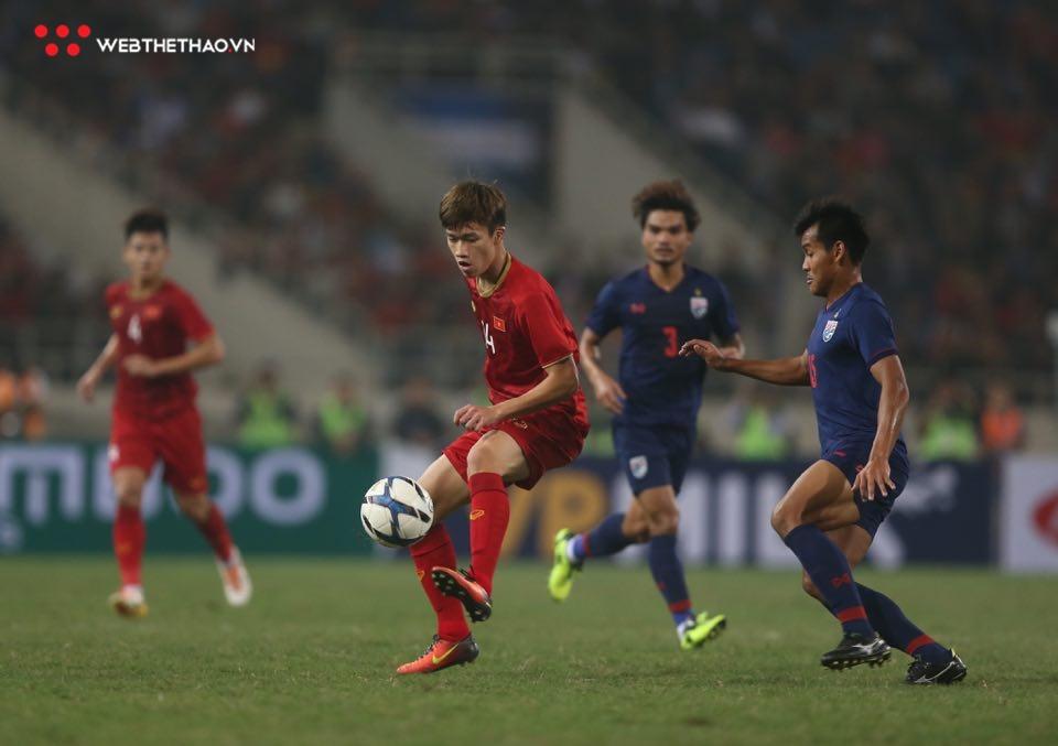 U23 Việt Nam có thể khiến Thái Lan mất cơ hội tham dự Olympic 2020