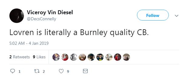 """Lovren trở thành """"vật tế thần"""" cho thất bại của Liverpool trước Man City"""
