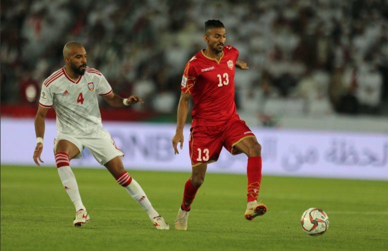 Chủ nhà UAE gây thất vọng trong trận khai mạc ASIAN Cup 2019