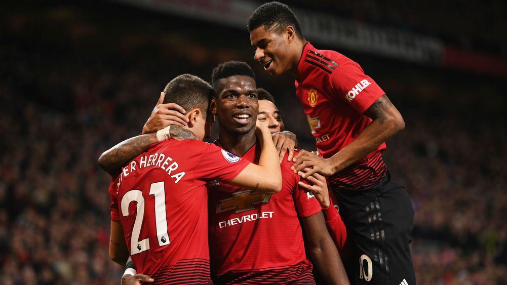 Man Utd xuất sắc nhất giải Ngoại hạng Anh giai đoạn lễ hội về những khía cạnh nào?