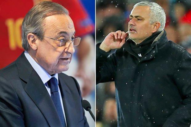 Jose Mourinho giữ vững lời hứa của mình sau khi bị Man Utd sa thải