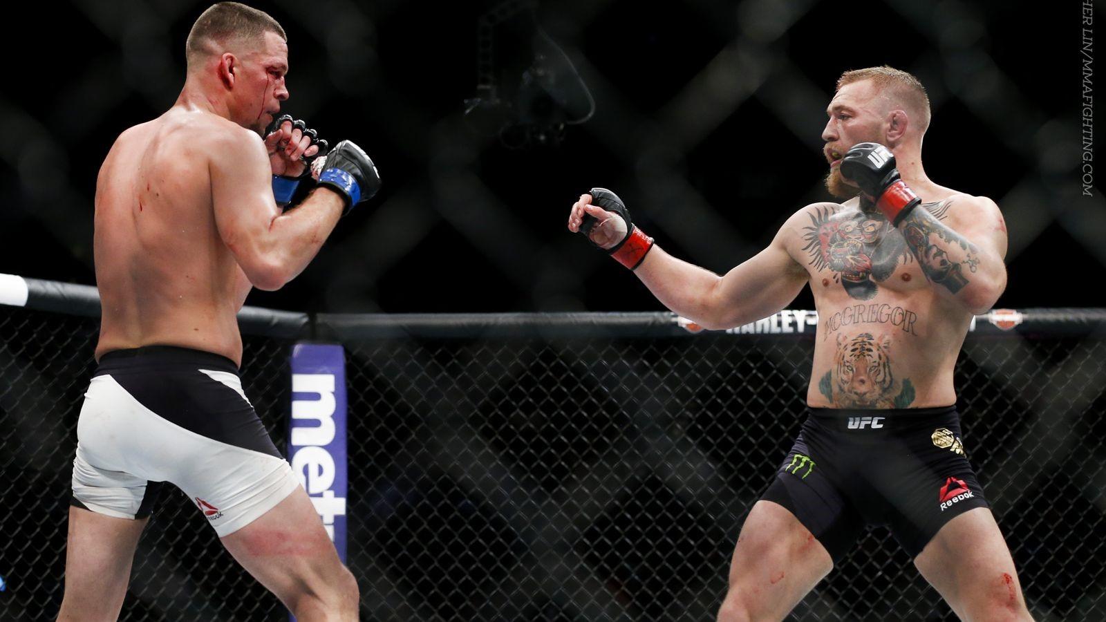 MMA - Võ tổng hợp, nhưng lại có đặc trưng riêng không thuộc môn võ nào! (Phần kết)