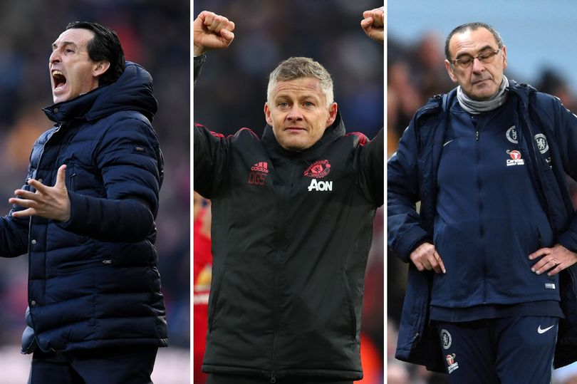 MU có lợi thế gì ở lịch thi đấu còn lại trong cuộc đua top 4 với Chelsea và Arsenal?