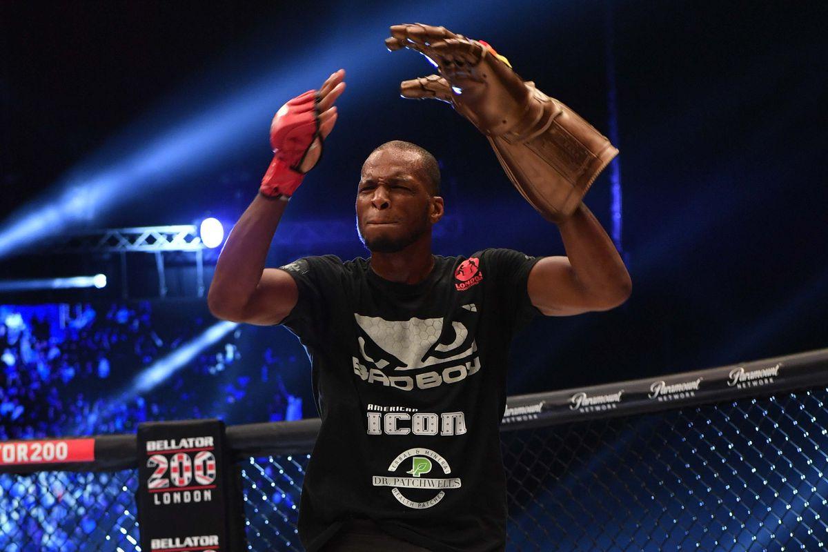 Bellator 216: Mirko Cro Cop và món nợ từ thời... UFC