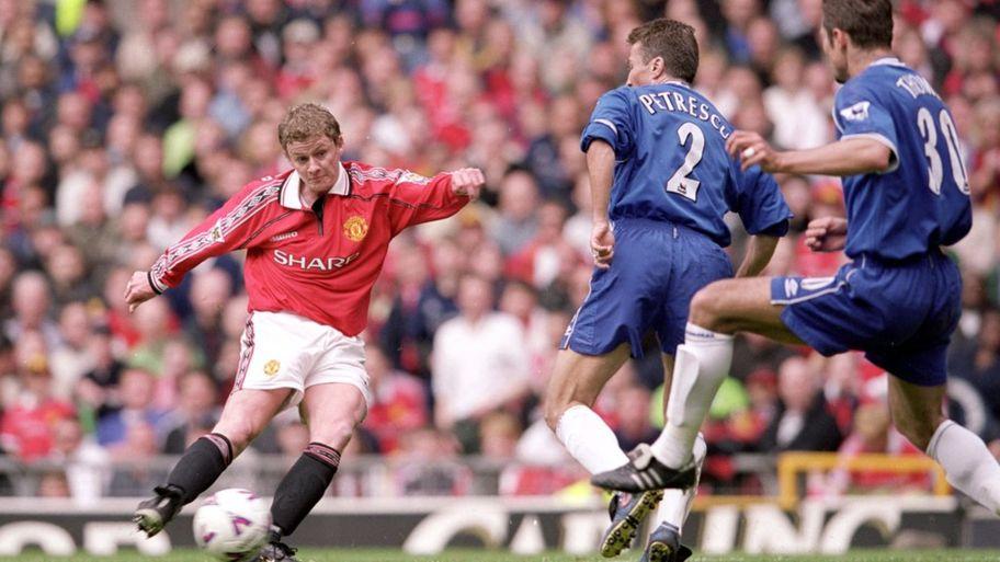 Solskjaer dọa Chelsea trước đại chiến với MU bằng kế hoạch chiến thắng như năm 1999