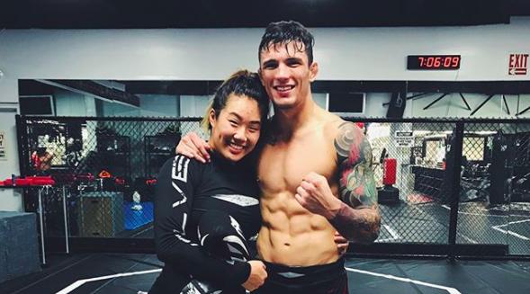 Hai cặp đôi quyền lực của đấu trường MMA ONE Championship
