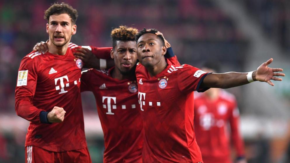 Tại sao đây là thời điểm tốt nhất để Liverpool đánh bại Bayern ở Cúp C1/Champions League?
