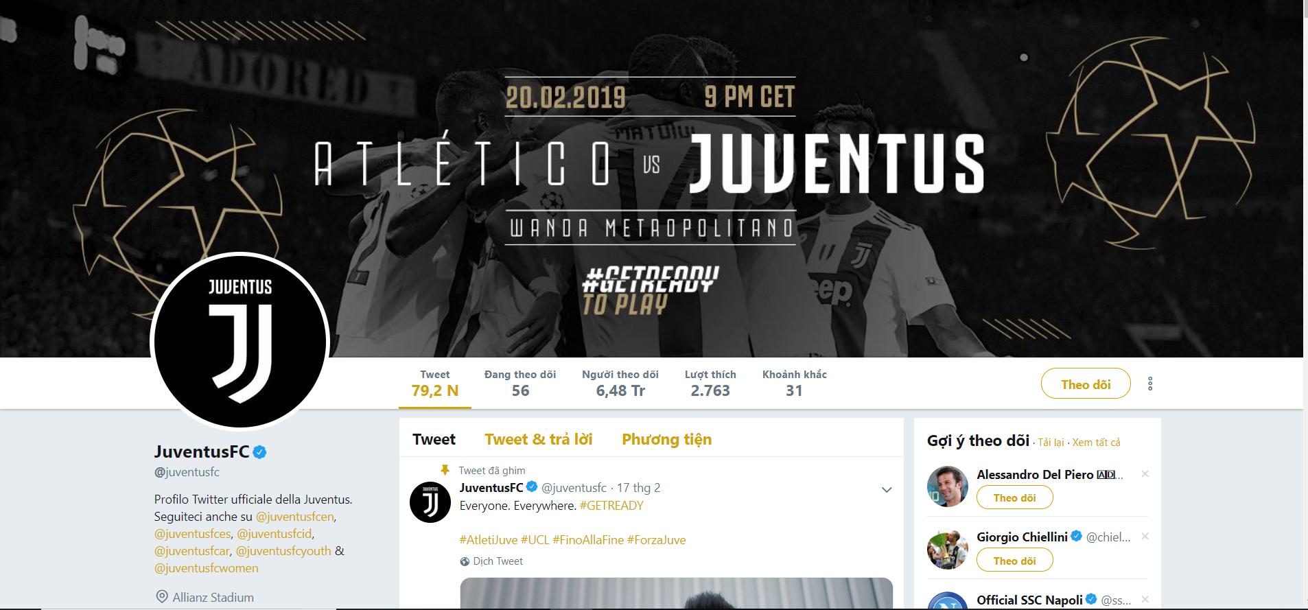 Hiệu ứng truyền thông Ronaldo đã tác động thế nào tới Juve và Serie A sau 7 tháng?