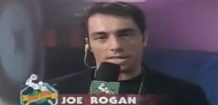 Joe Rogan lý giải lý do không gia nhập UFC on ESPN