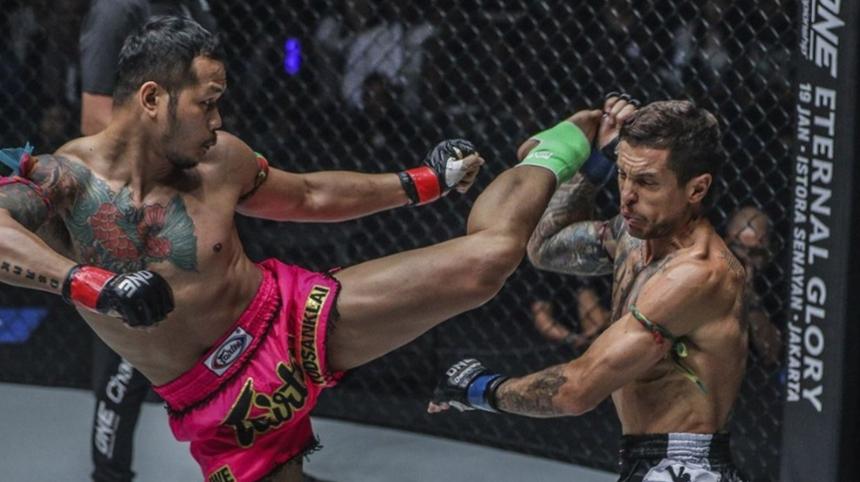 Học cách thi đấu linh hoạt trong các trận Muay Thái, dễ hay khó?