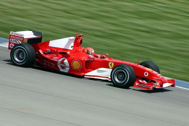 Thể thao 24h: Top 5 xe đua tuyệt vời nhất của Ferrari