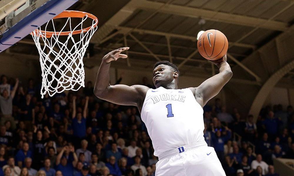 Vụ việc của Zion và mặt tối của bóng rổ NCAA: Đã không lương còn có nguy cơ huỷ hoại sự nghiệp